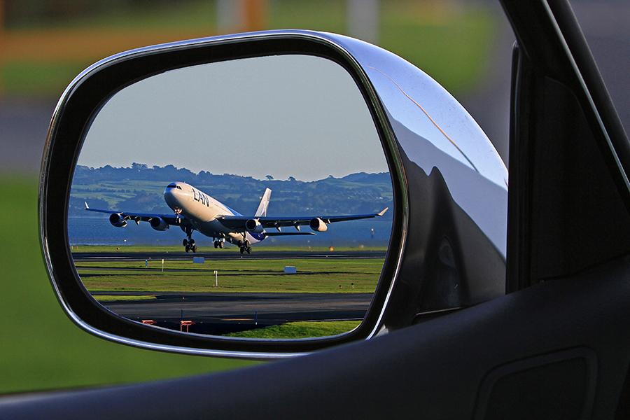 Трансфер в аэропорт